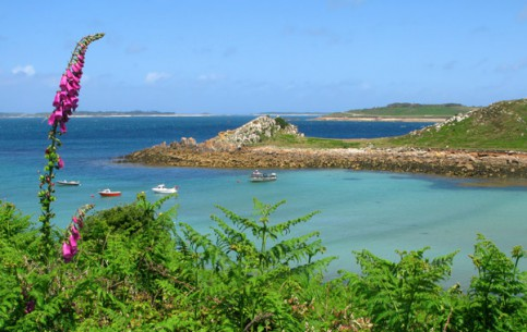 Great Britain:      Isles of Scilly