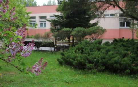 Минск:  Беларусь:      Санаторий Ислочь