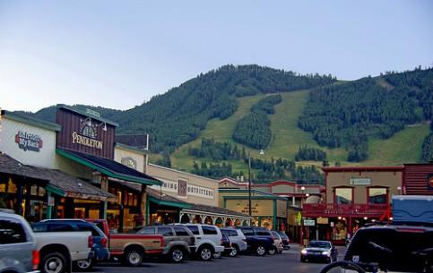 State of Wyoming:  United States:      Jackson