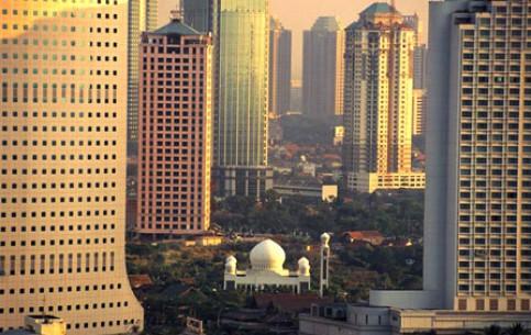 Индонезия:      Джакарта