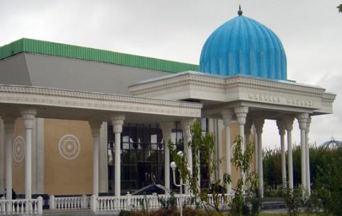 乌兹别克斯坦:      吉扎克