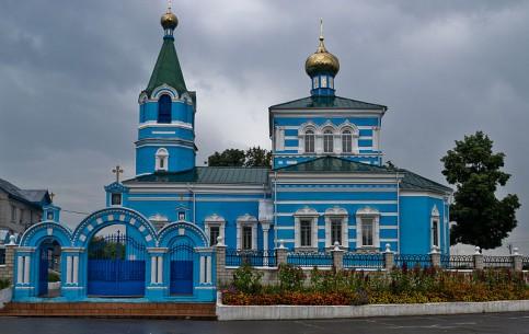 Гомель:  Беларусь:      Иоанно-Кормянский женский монастырь