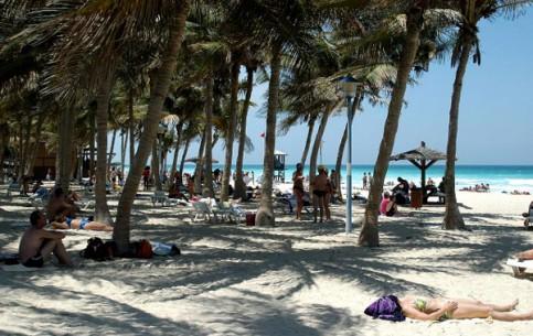 迪拜:  阿拉伯联合酋长国:      Jumeirah Beach Park