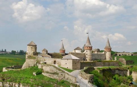 乌克兰:      卡缅涅茨-波多利斯基