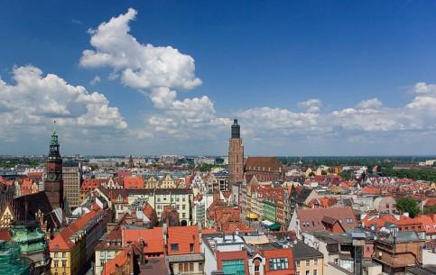 Wrocław:  Poland:      Karpacz