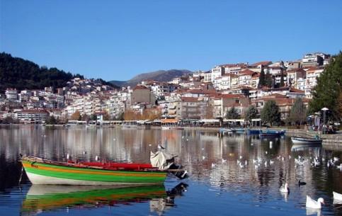 Greece:      Kastoria