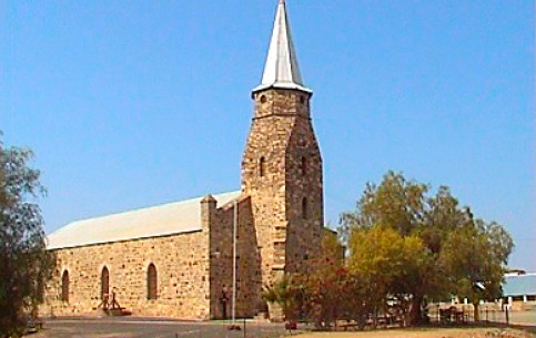 Карас:  Намибия:      Китмансхуп