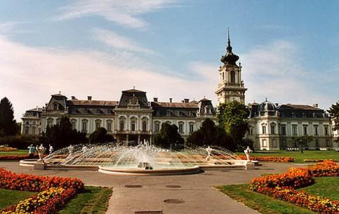 Венгрия:      Кестхей