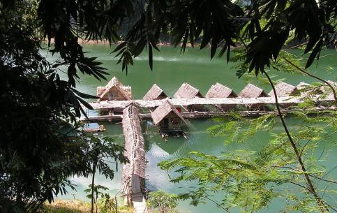 普吉府:  甲米:  泰国:      Khao Sok National Park