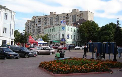 ウクライナ:      フメリヌィーツィクィイ