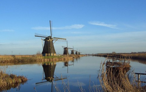 South Holland:  Netherlands:  