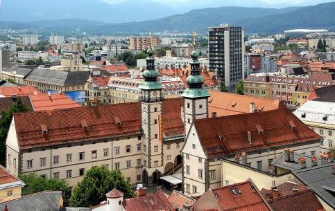 Австрия:      Клагенфурт