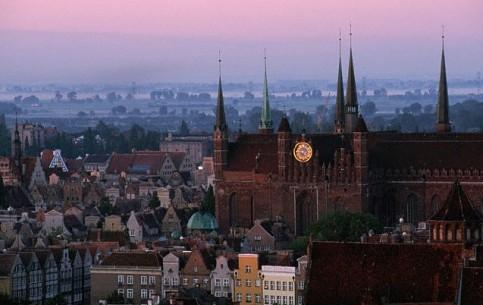 Poland:      Kraków