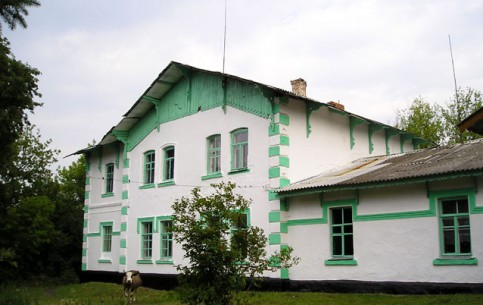 Vinnytsia:  Ukraine:      Krupoderynci