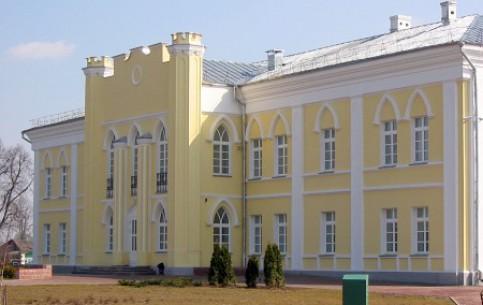 Могилёв:  Беларусь:      Кричев