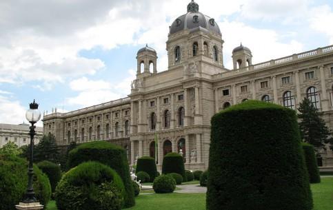 Вена:  Австрия:      Венский музей истории искусств