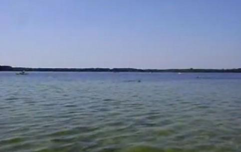 ルーツィク:  ウクライナ:      Lake Pisochne
