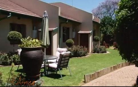 Dundee:  KwaZulu-Natal:  South Africa:  