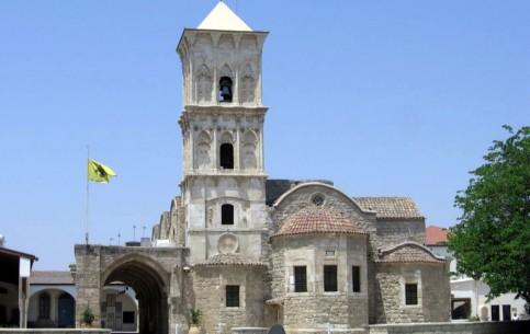 キプロス:      ラルナカ