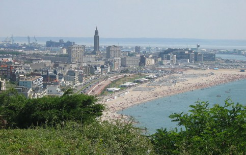 France:      Le Havre