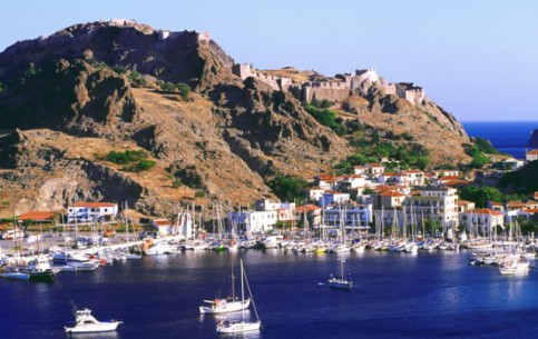 Greece:  