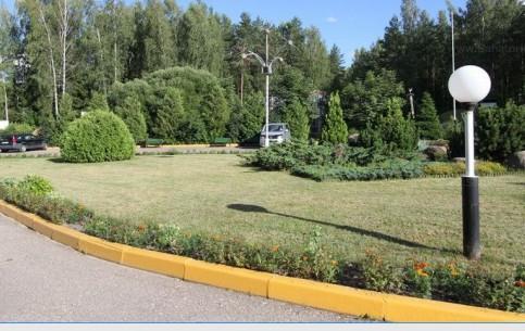 Dokshytsy:  Vitebsk:  Belarus:      Lesnoe Sanatorium