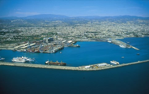 Кипр:      Лимасол
