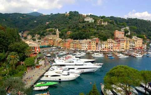Тоскана:  Италия:      Ливорно