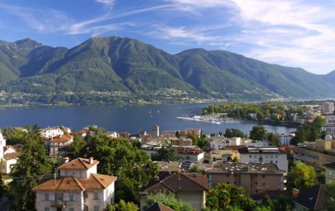 Switzerland:      Locarno