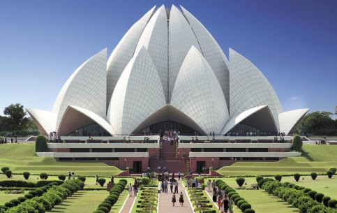 Delhi:  India:  