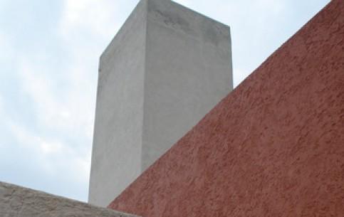 Mexico City:  Mexico:      Luis Barragán House and Studio