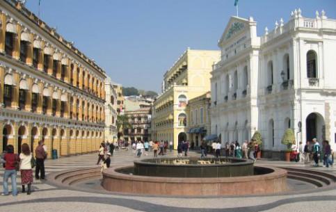 中国:      Macau