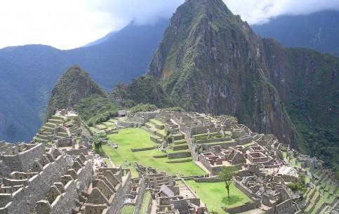 ペルー:      マチュ・ピチュ