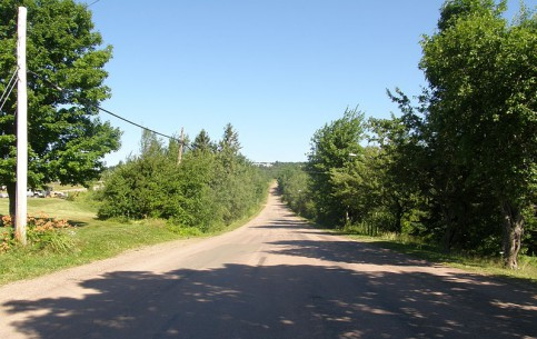 كندا:  New Brunswick:  