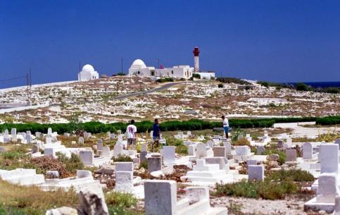 Tunisia:      Mahdia Governorate