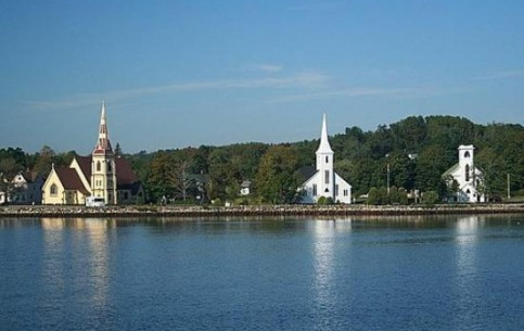 Nova Scotia:  Canada:  