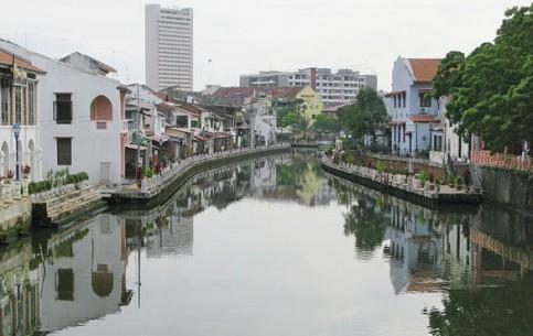 マレーシア:      Malacca
