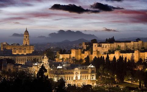 安達魯西亞:  西班牙:      Malaga