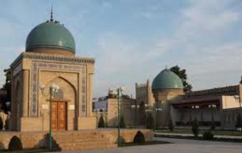 费尔干纳盆地:  乌兹别克斯坦:      Margilan