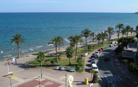 Valencian Community:  Spain:  