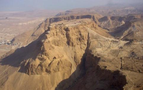 Израиль:      Масада