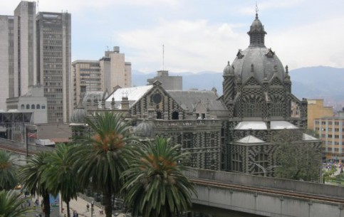 Colombia:      Medellín