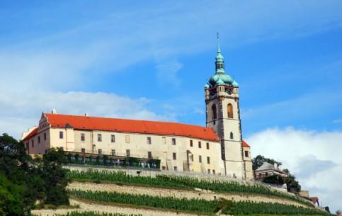 捷克共和国:      梅爾尼克
