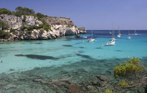 Balearic Islands:  スペイン:      Menorca
