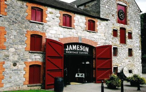 Cork:  Ireland:      Midleton
