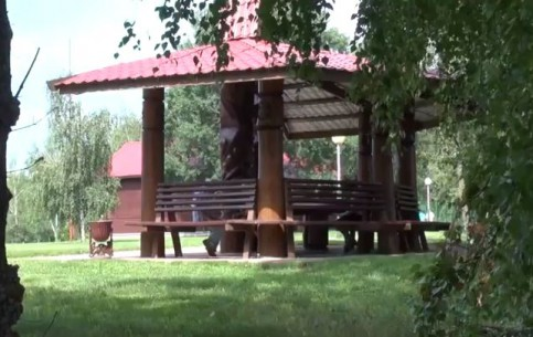 列奇察:  戈梅利:  白俄罗斯:      Milograd Recreation Center