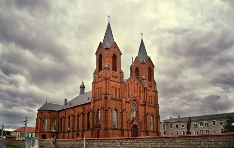 Витебск:  Беларусь:      Миоры