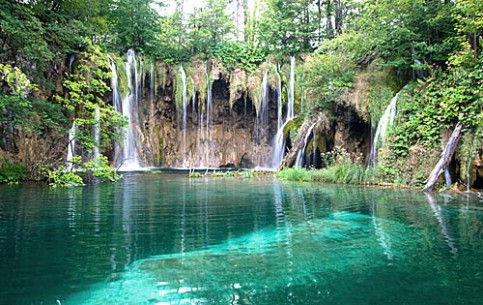 クロアチア:  