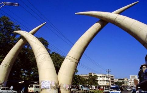 Kenya:      Mombasa
