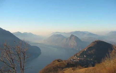 Кантон Тичино:  Швейцария:      Монте-Бре